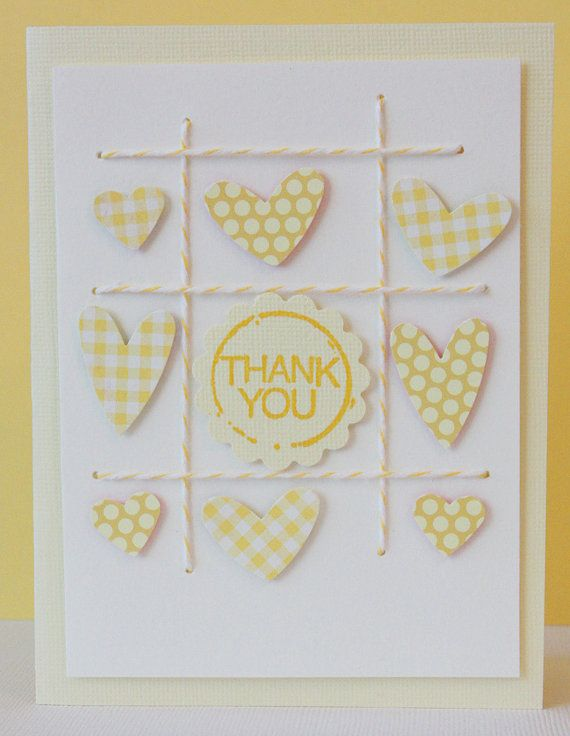 Items similar to Well Wishes...Thank You on Etsy
