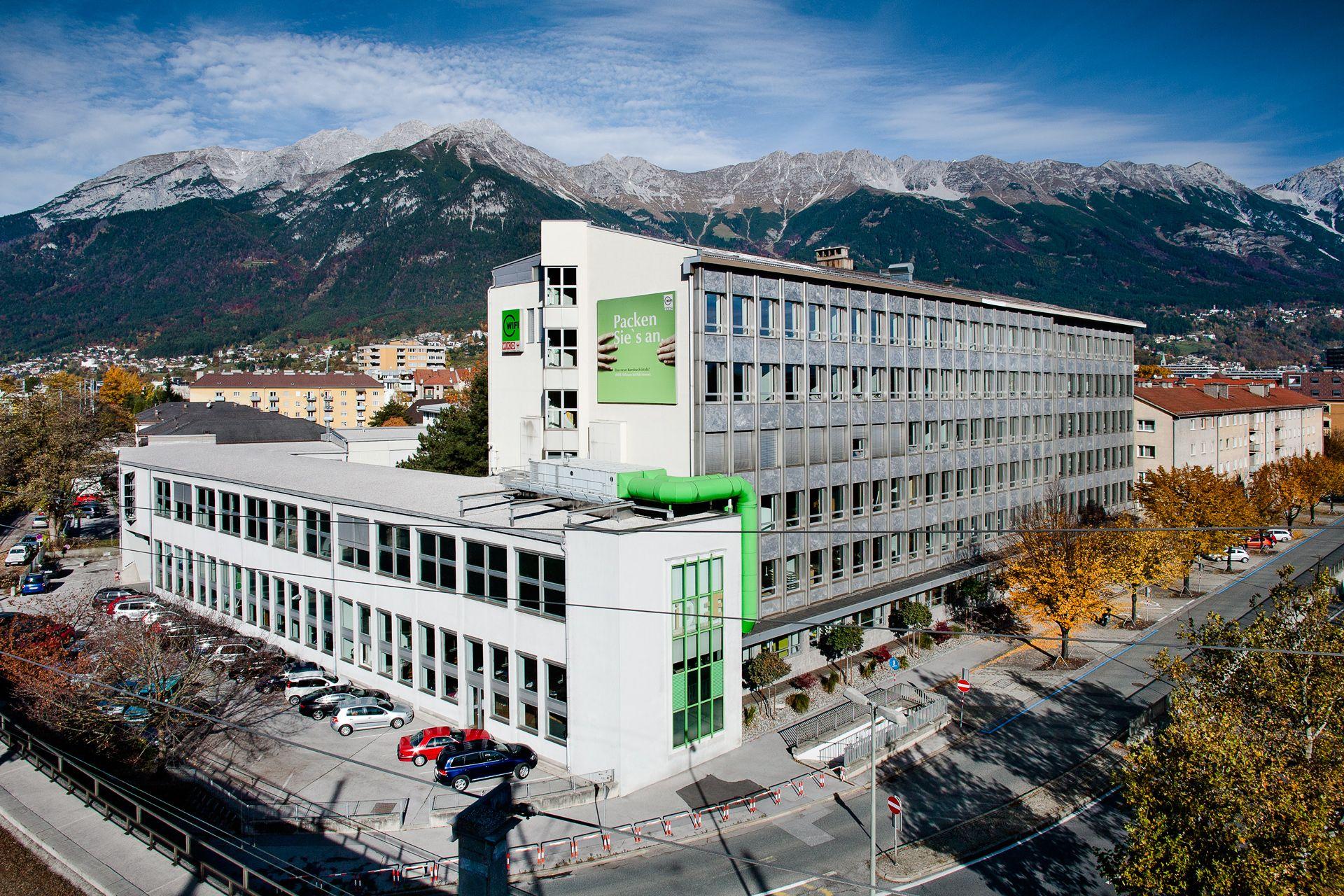 Wifi Tirol Innsbruck Mit Bildern Innsbruck Tirol