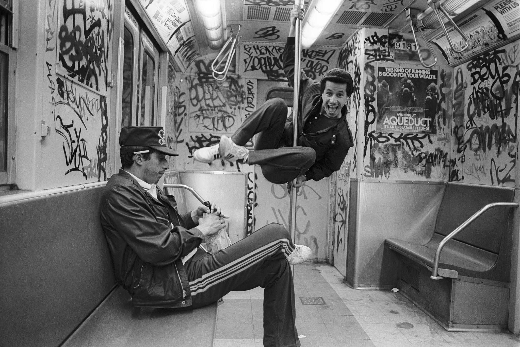 Explore Nyc Subway, Documentary Photography, and more!