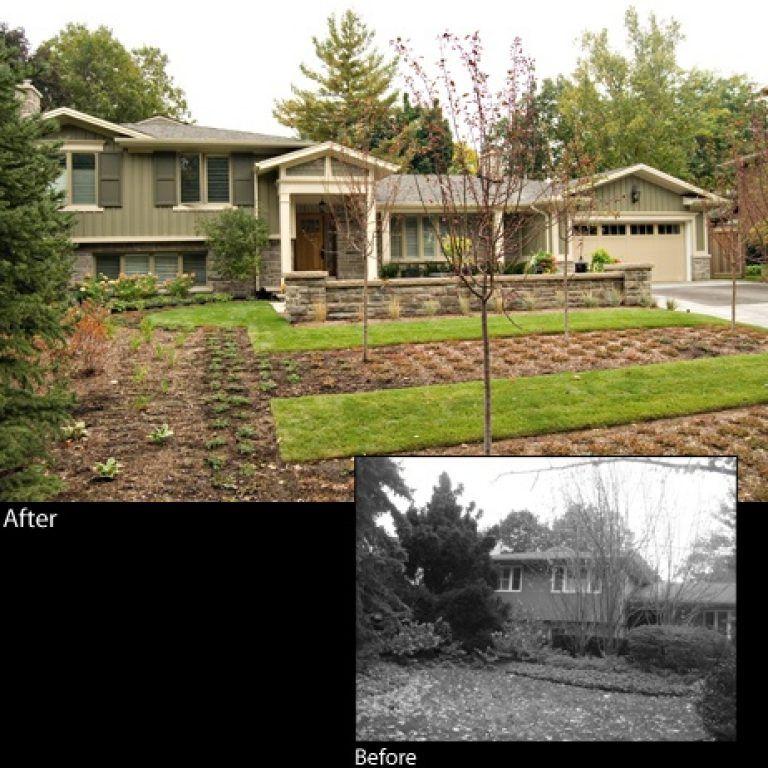 Images Front Porches Split Level Homes