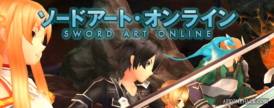 Sword Art Online Black Swordsman is an Role Playing Game for