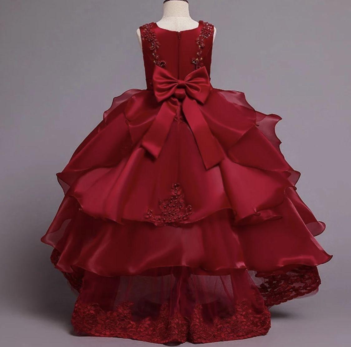 Pin By Maria Hernandez On Moda De Nin S Y Mama Victorian Dress Dresses Fashion