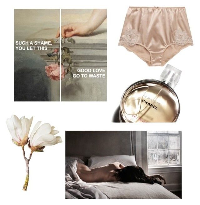 """""""Le mal de vivre"""" by budur-abb on Polyvore featuring Dolce&Gabbana and Chanel"""