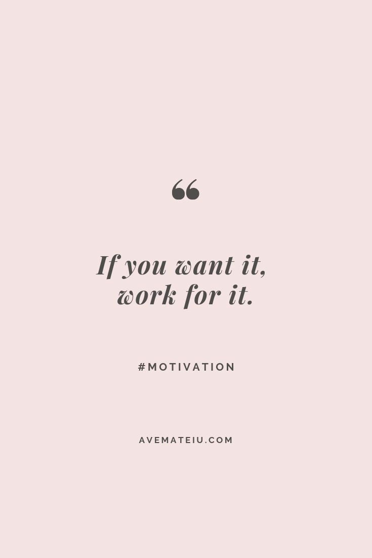 Motivational Quote Of The Day - May 1, 2019 - Ave Mateiu