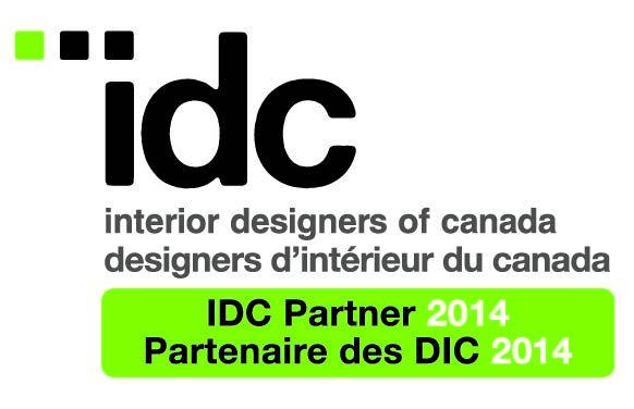 Lauzon Is A Proud Member Of The Interior Designer Canada Association IDC Interiordesign