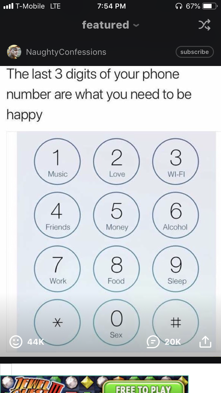Funny Telephone Numbers : funny, telephone, numbers, Gangster, Music, Love,, Alcohol,, Phone, Numbers