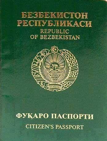 bezbekistan