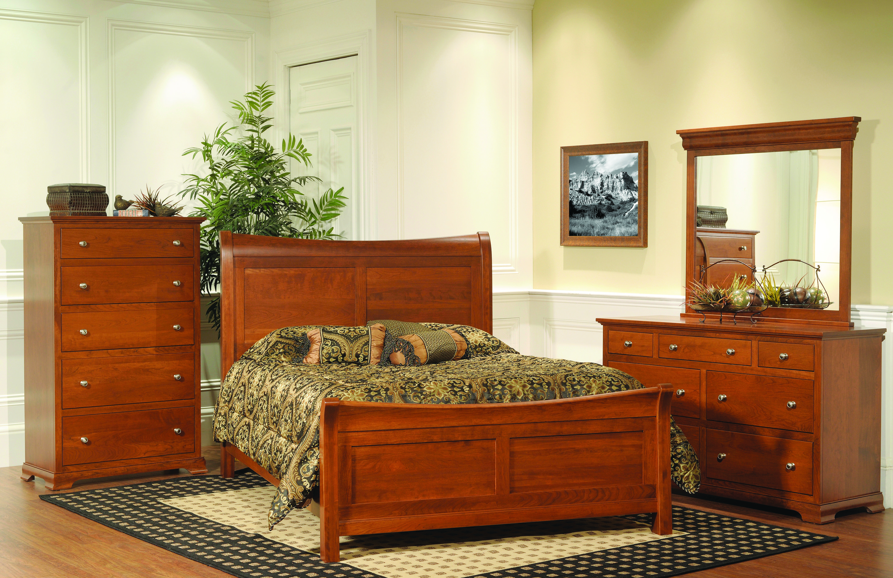 New arrival to the Derby showroom! Elegant American made