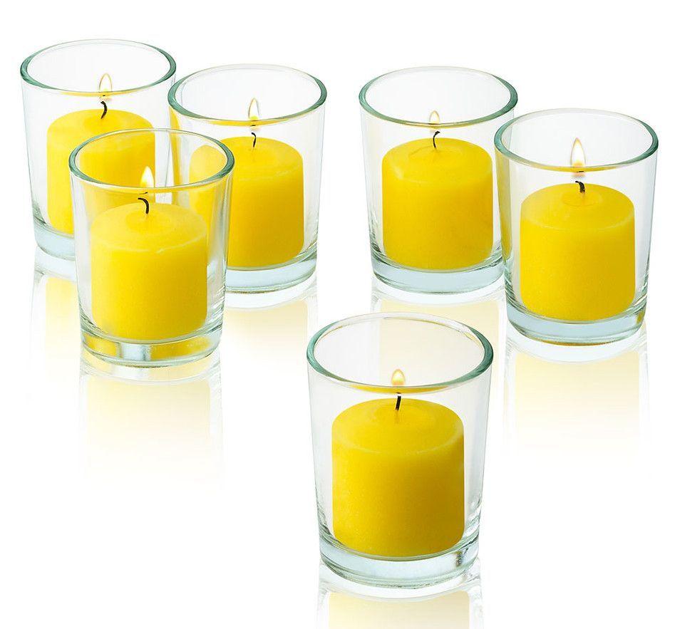 Votive candle set products