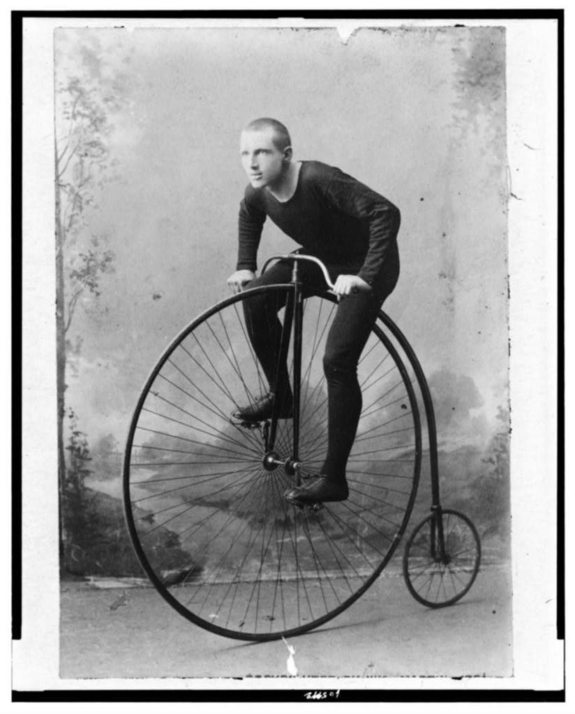 Penny-farthing - Wikipedia 44