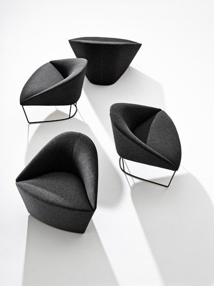Armchairs | Seating | Colina | Arper | Lievore Altherr Molina. Check it out on Architonic