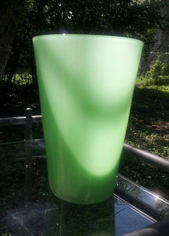 Every Item Use Coupon Code 25off Item 10 Vintage Jadeite Vase