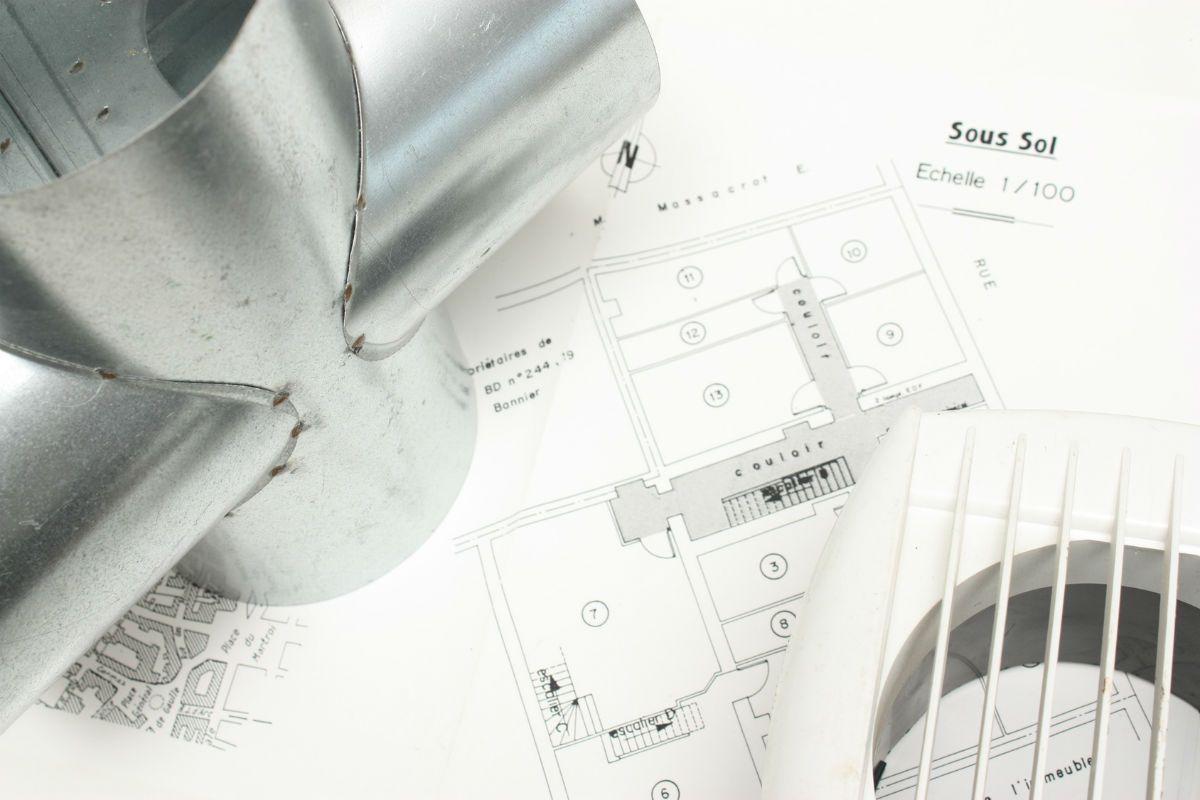 vmc simple flux vmc double flux quel type de vmc. Black Bedroom Furniture Sets. Home Design Ideas
