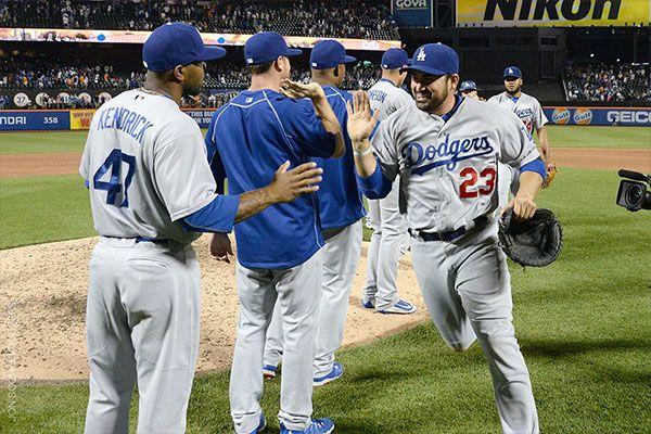 Dodgers vs Cubs Thursday in Chicago http://www.eog.com/mlb/dodgers-vs-cubs-thursday-chicago/