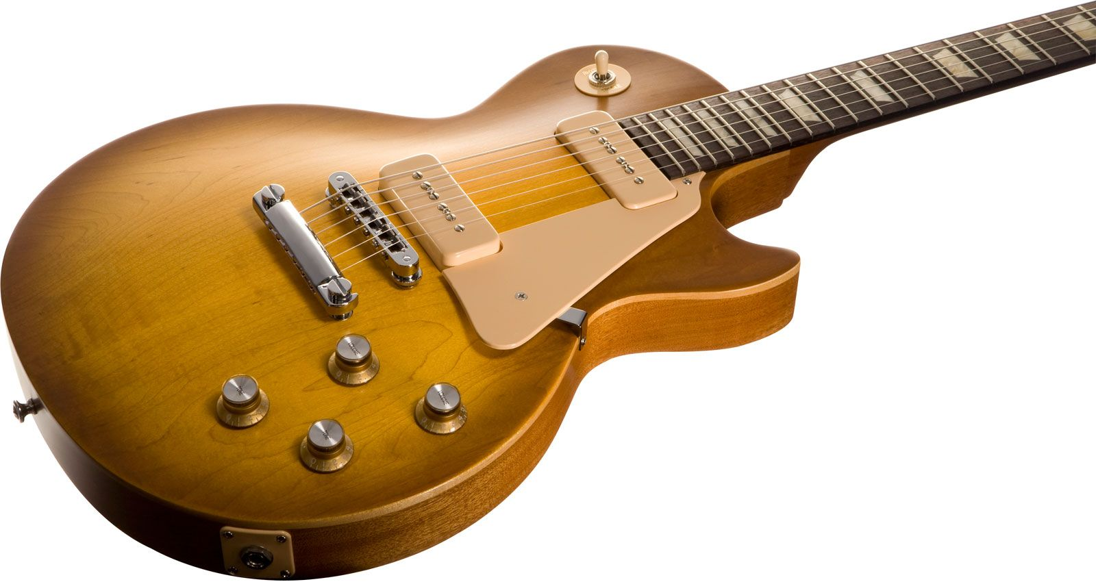 review for gibson les paul studio 60s tribute electric. Black Bedroom Furniture Sets. Home Design Ideas