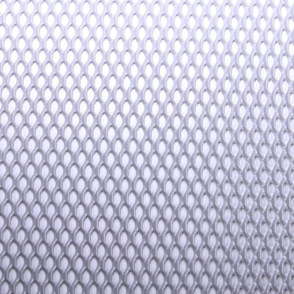 M D Building Products 36 In X 48 In Expandable Aluminum Sheet In Silver Aluminium Sheet Aluminum Sheet Metal Expanded Metal