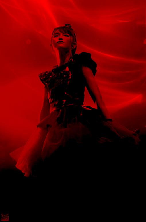 50 best images about Babymetal on Pinterest   So kawaii