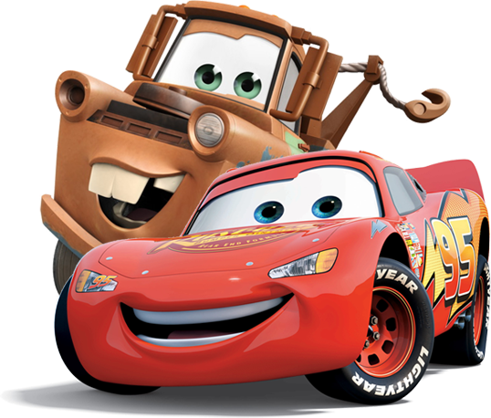 Play Cars: Fast As Lightning On PC And Mac With Bluestacks