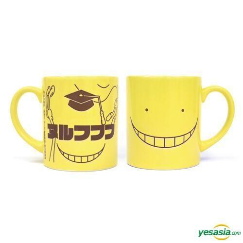 Anime Kaffeetasse Assassination Klassenzimmer Korosensei Tasse Manga