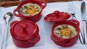 Mini Cocotte Recipes With Images Mini Cocotte Recipe Cocotte Recipe