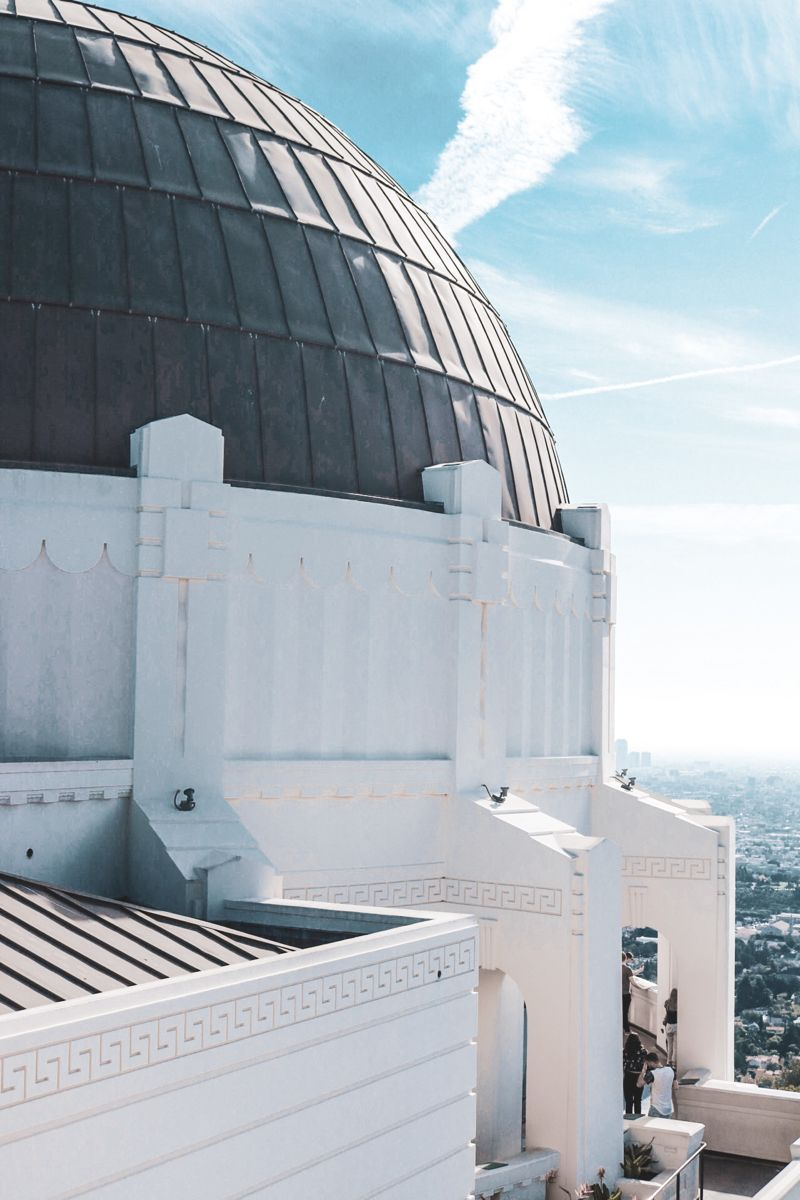 Griffith Observatory In 2020 Travel Photography Griffith Observatory Sydney Opera House