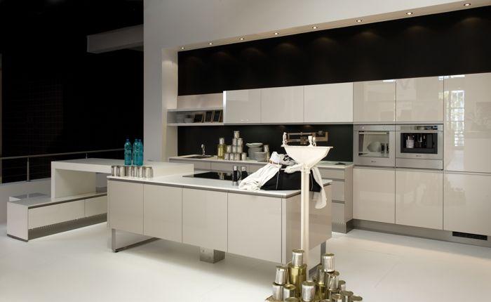 Nolte Kitchens Nolte Nouvelle Cuisine Galeries De Photos