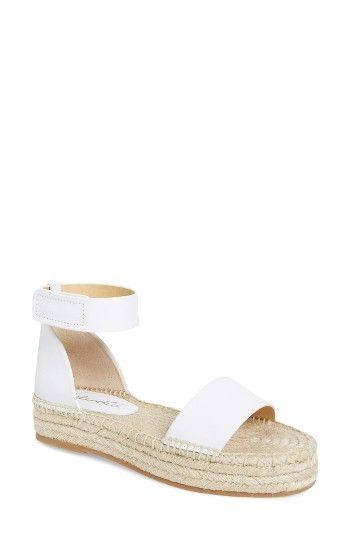 6a9ddc414a77 SPLENDID WOMEN S SPLENDID JENSEN PLATFORM ESPADRILLE SANDAL.  splendid   shoes