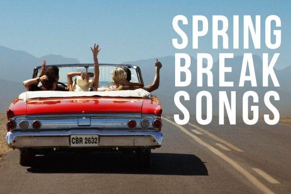 2014 spring break songs playlist/ Unofficial songs!!! @Madhu Rupasinghe Dammala @Anusha R Kumar Mallampalli