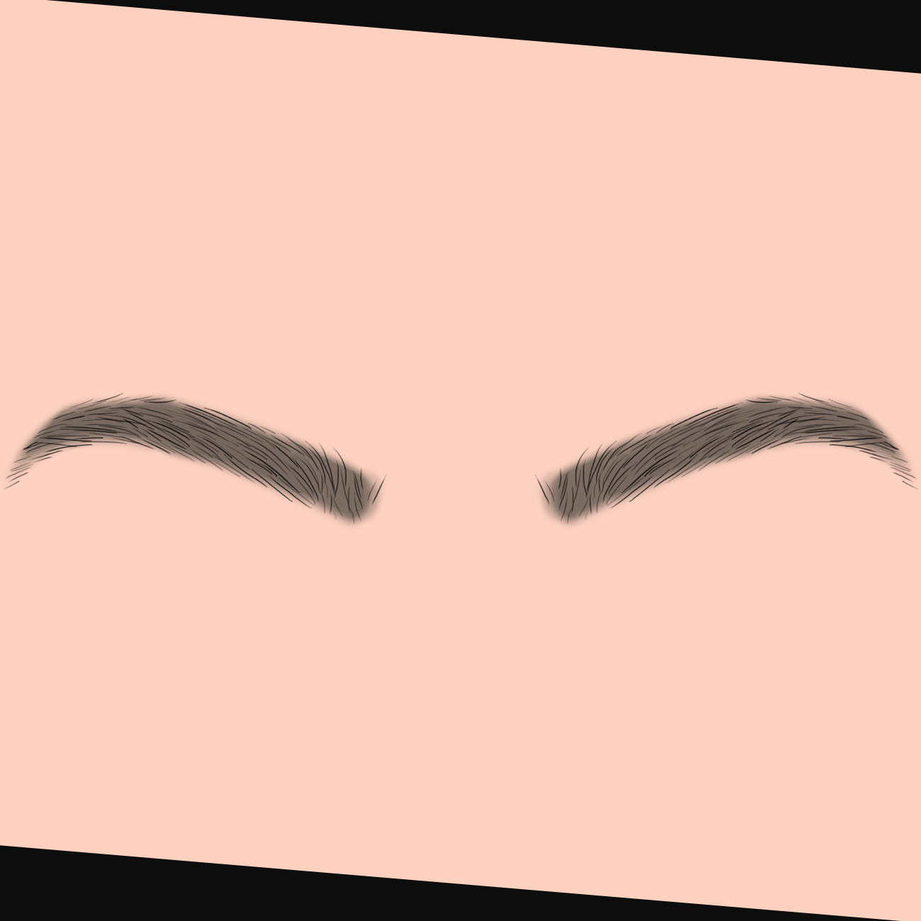 How to Change Your Brow Shape With Three Products or Less ...