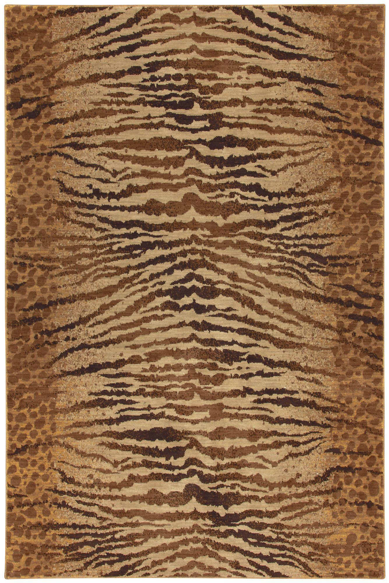 Karastan U0027Carmel Palmerou0027 Chestnut.. At Brumbaughu0027s Fine Furniture In Fort  Worth,
