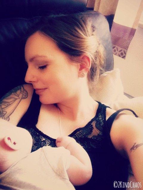 Mama Hilft Beim Ersten Mal