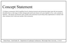 Interior Design Concept Statement Samples Google Search Interior Design Concepts Concept Design Statement