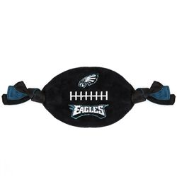 45d5d5c3f One stop shop for designer dog clothes and accessories - Philadelphia Eagles  Flattie Crinkle Football puppy