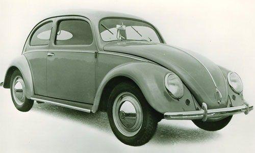German Vw Beetle 1940s Google Search