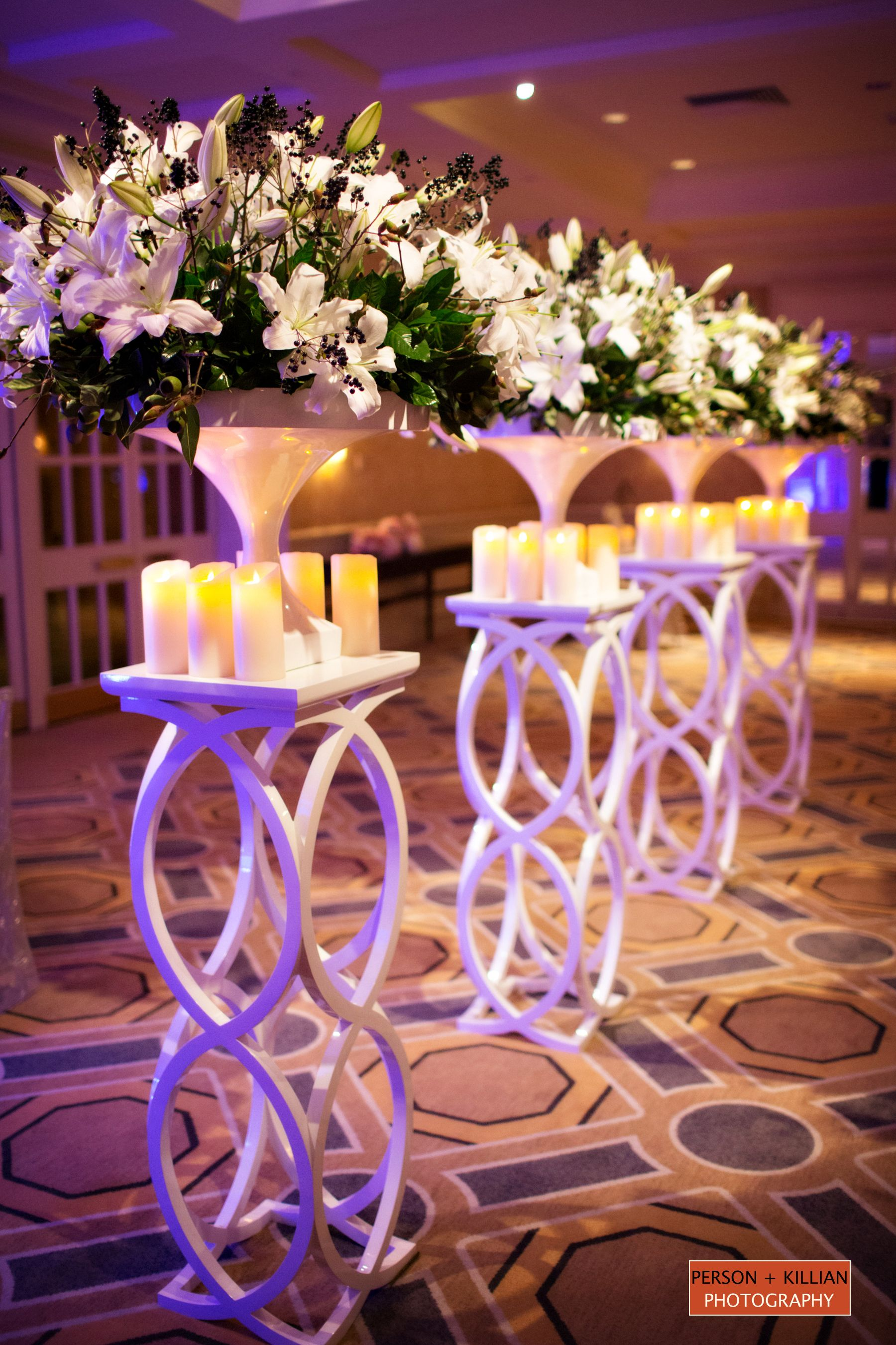 marc hall design - boston, ma   ID Wedding hall   Pinterest   Candle ...