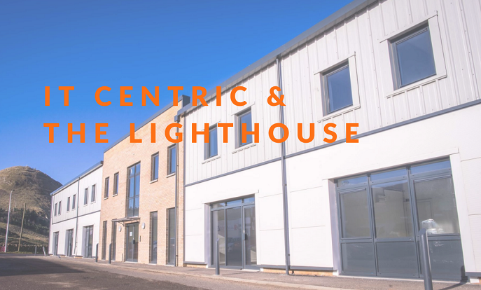 IT Centric project delivery for The Lighthouse Business