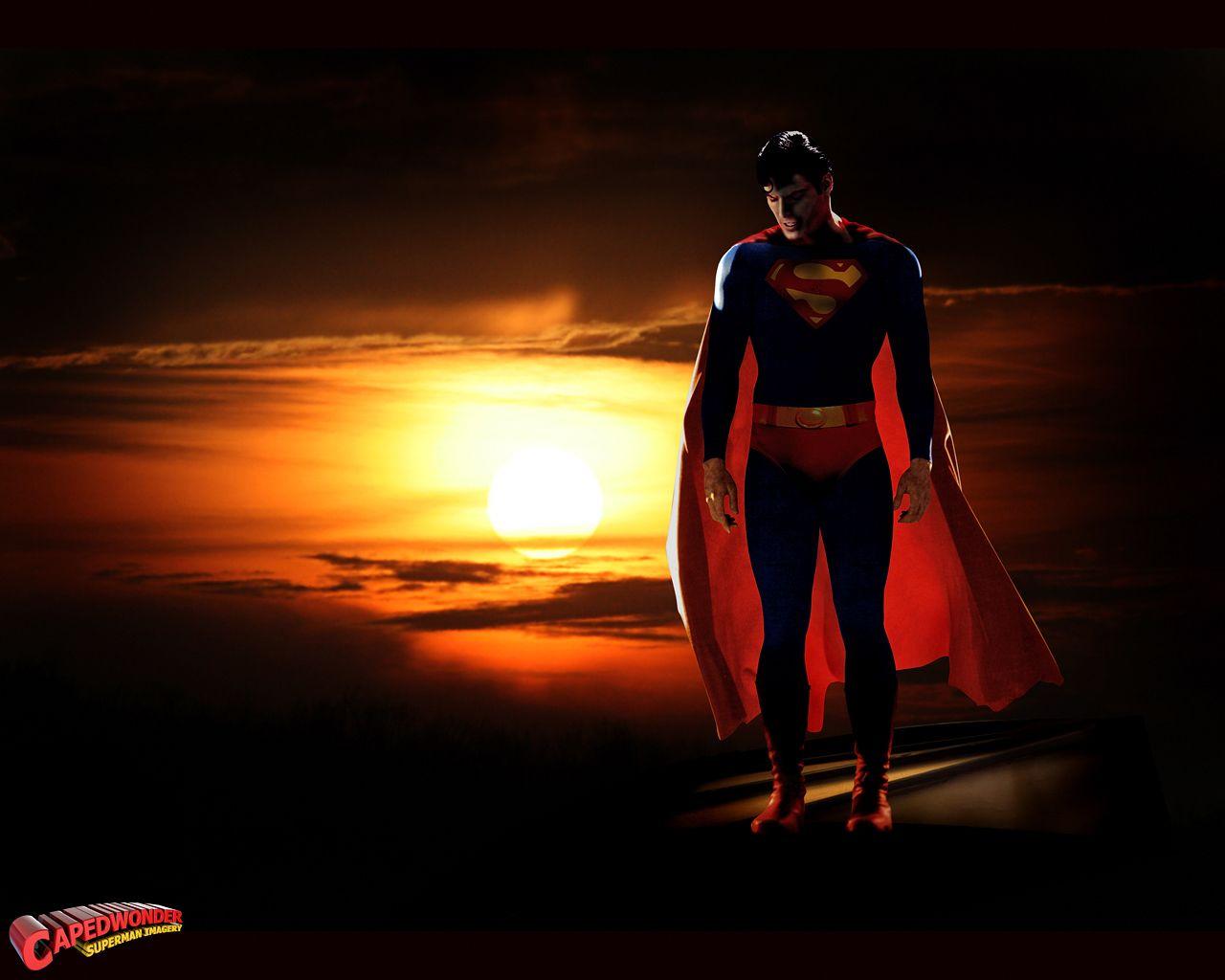 Evil Superman Wallpaper Desktop (With images) Superman