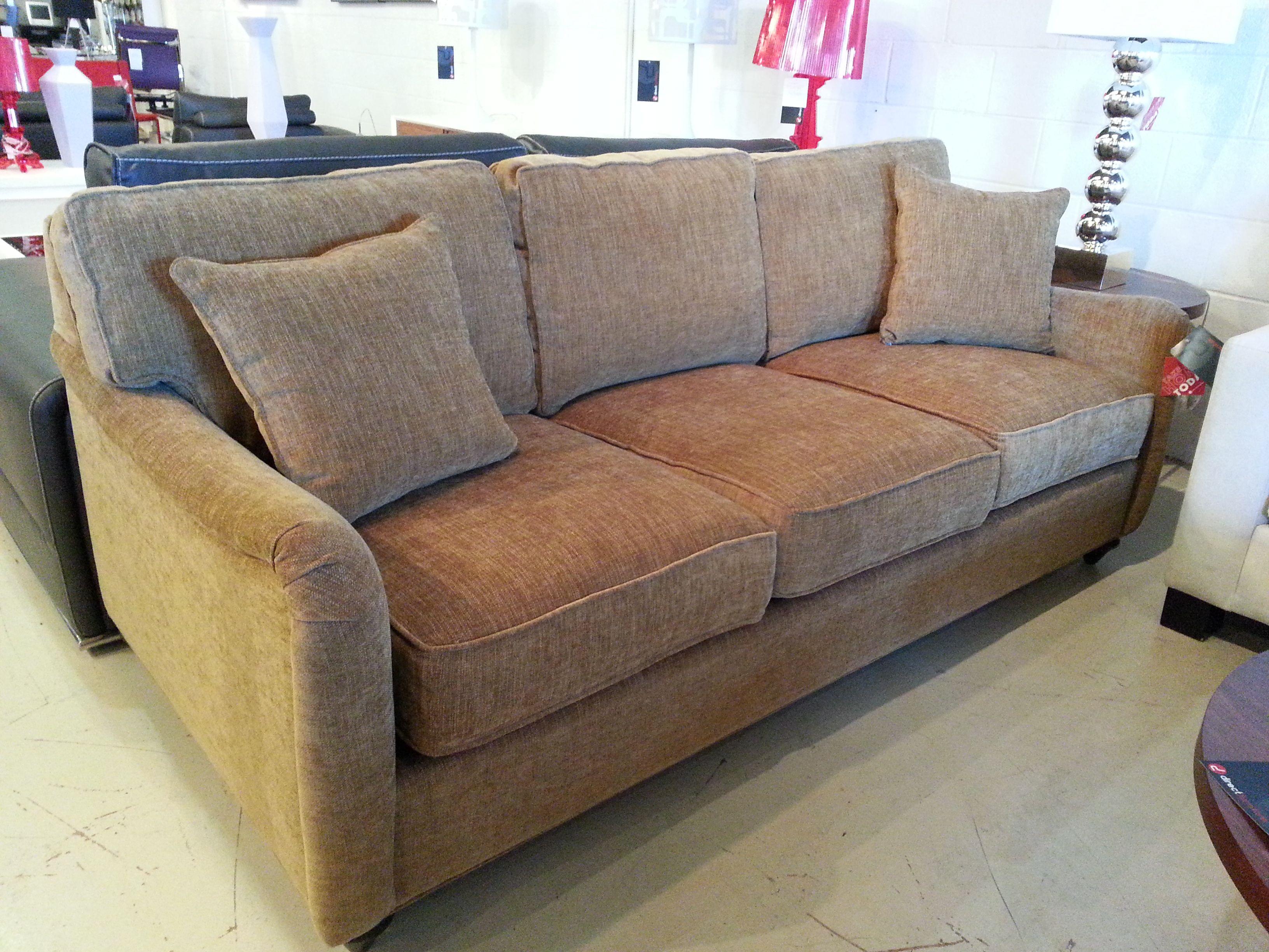 American Made Sofa Lifetime Warranty