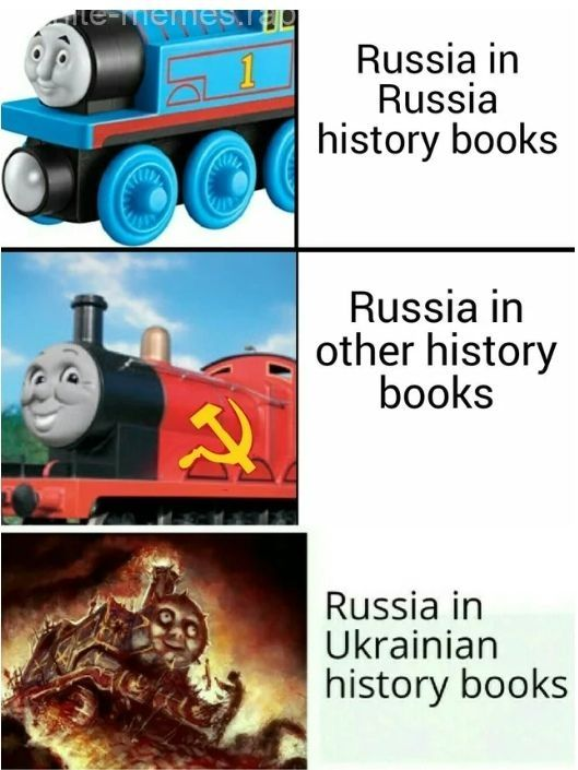Russia In History Books Really Funny Memes Historical Memes History Memes