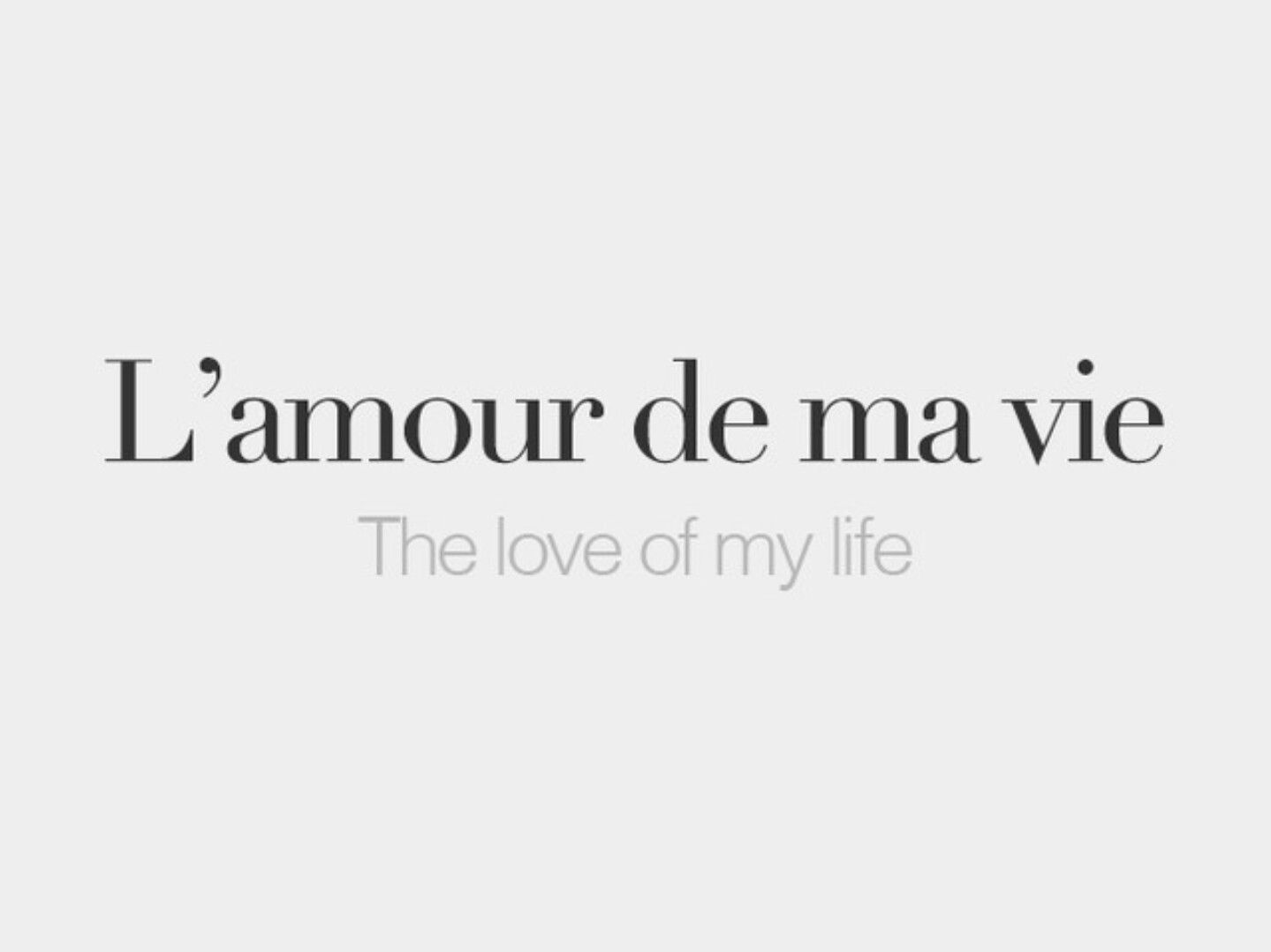 Pin By Luisa Castro On Cute Instagram Things French Quotes French Words How To Speak French