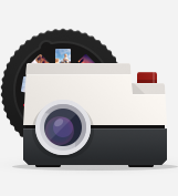 A Projecteo - tiny projector of Instagram awesomeness.... OH Yeahhhhhh.