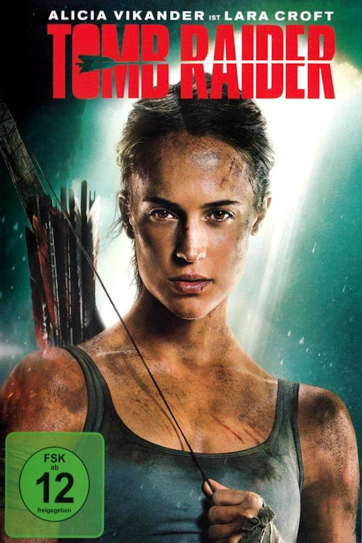 Tomb Raider 2018 Streaming Vf : raider, streaming, Raider, DVDRip, L'Movie, English, Subtitle, Hindi, Movie, Movies, Raider,, Film,