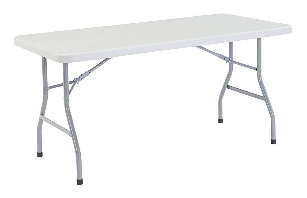 Top 10 Best Walmart Folding Tables In 2020 Reviews Folding Table