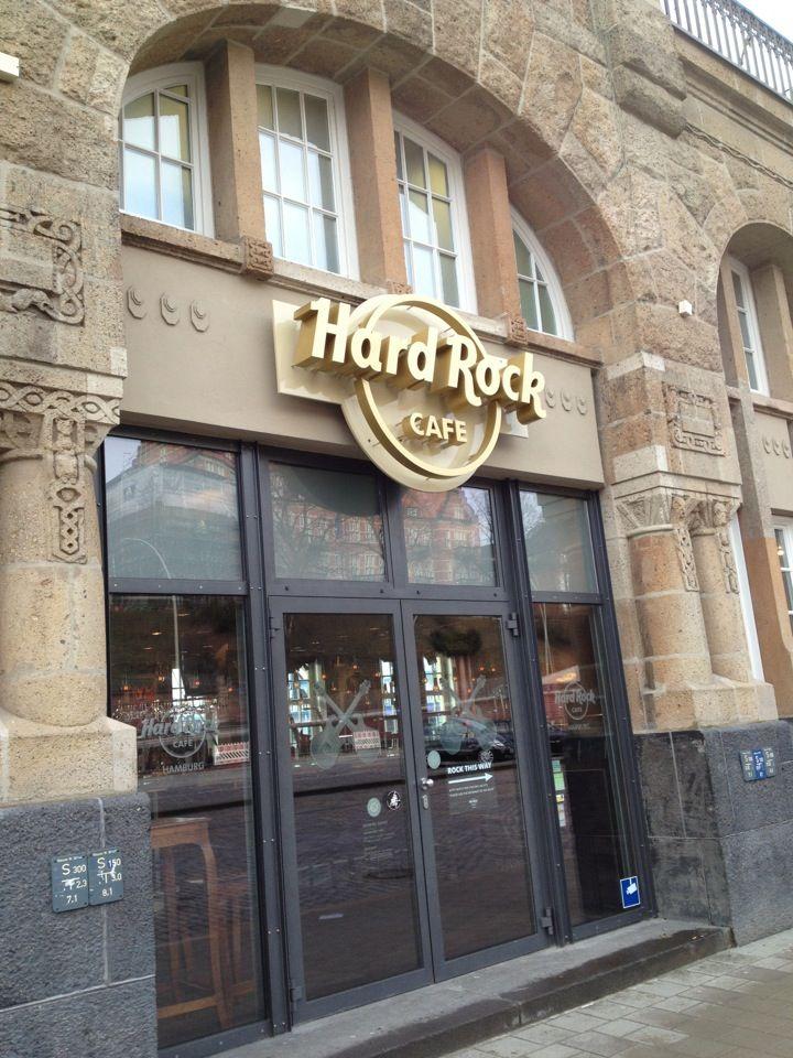 Hard Rock Cafe Hamburg Hard Rock Cafe Hard Rock Rock