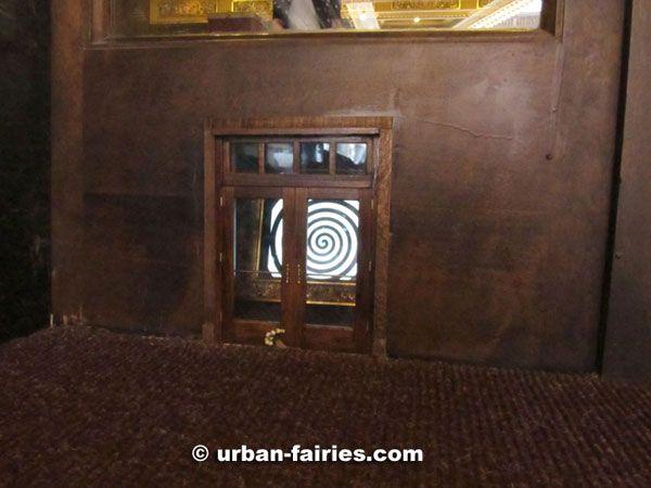 Urban Fairies. fairy doors The Michigan Theater Ann Arbor MI Website by & Urban Fairies. fairy doors The Michigan Theater Ann Arbor MI ...