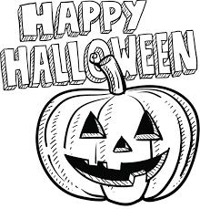 Resultado de imagen de letras de halloween para colorear | Madera