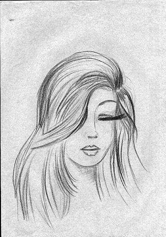Красивые картинки для срисовки карандашом (38 фото ...