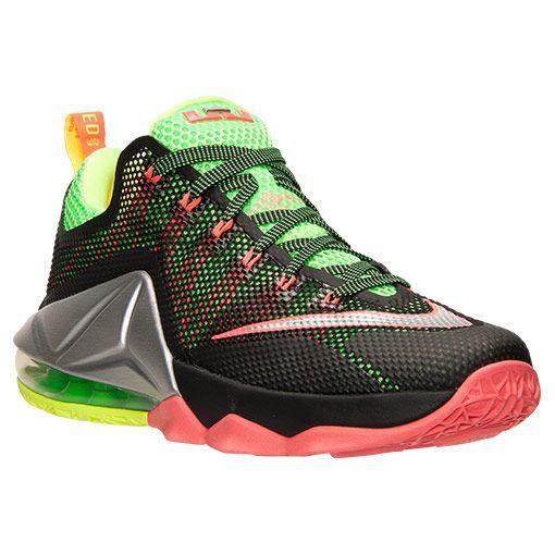 Nike Lebron 12 Low Basketball Shoes