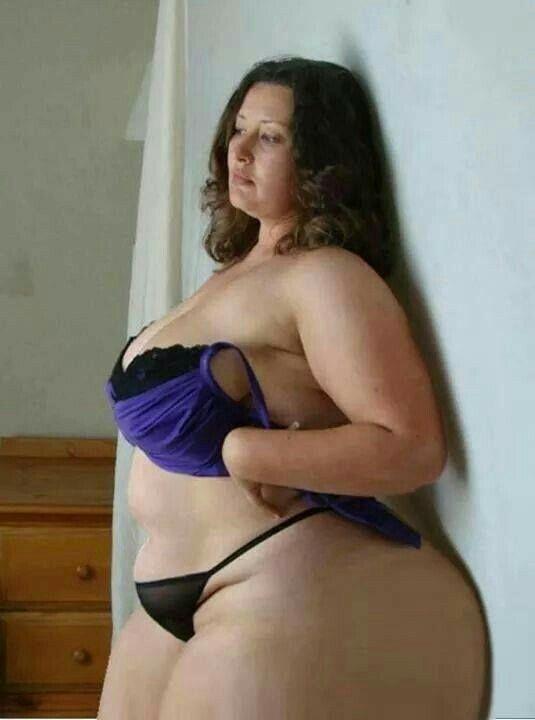 Ssbbw wide hips