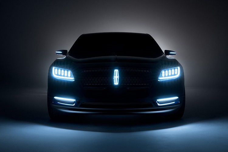 In The Market Next Year 2018 Lincoln Town Car Is Ready To Come